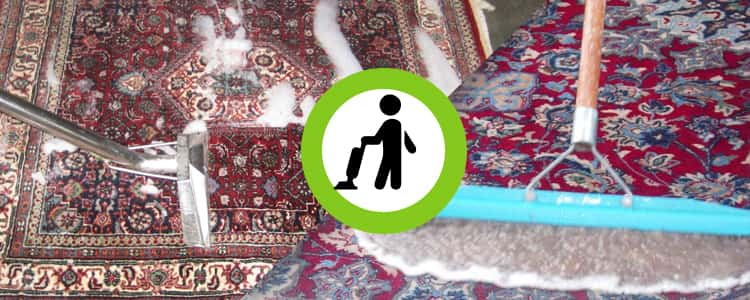 Rug Cleaning Claremont