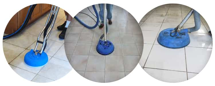Tile And Grout Cleaning Claremont